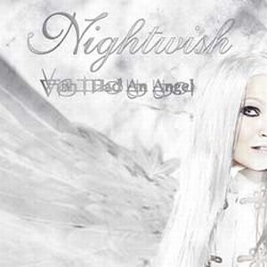 Nightwish Wish I Had an Angel album cover