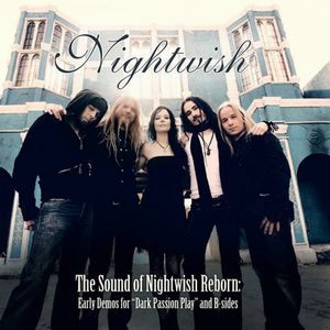 Nightwish The Sound Of Nightwish Reborn album cover