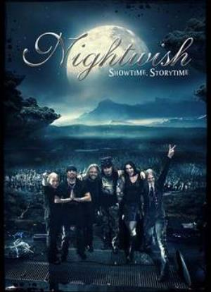 Nightwish Showtime, Storytime album cover
