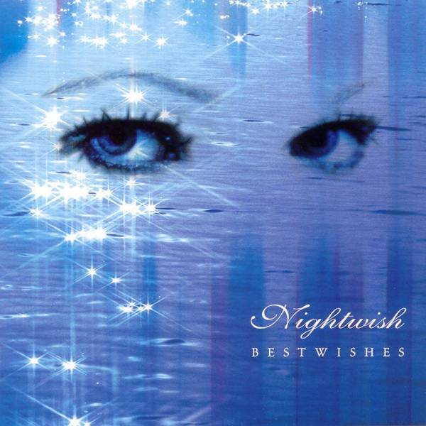 Nightwish - Bestwishes  CD (album) cover