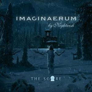 Nightwish Imaginaerum: The Score album cover
