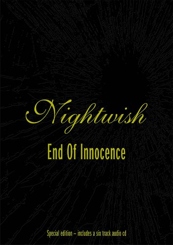 Nightwish End of Innocence album cover