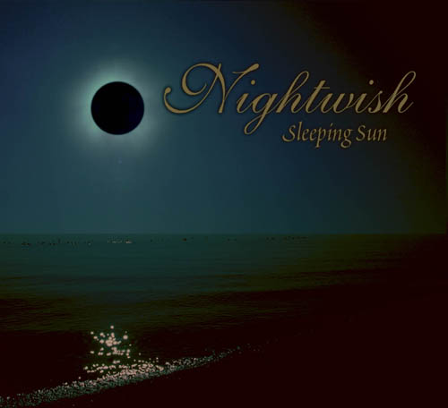 Nightwish Sleeping Sun album cover