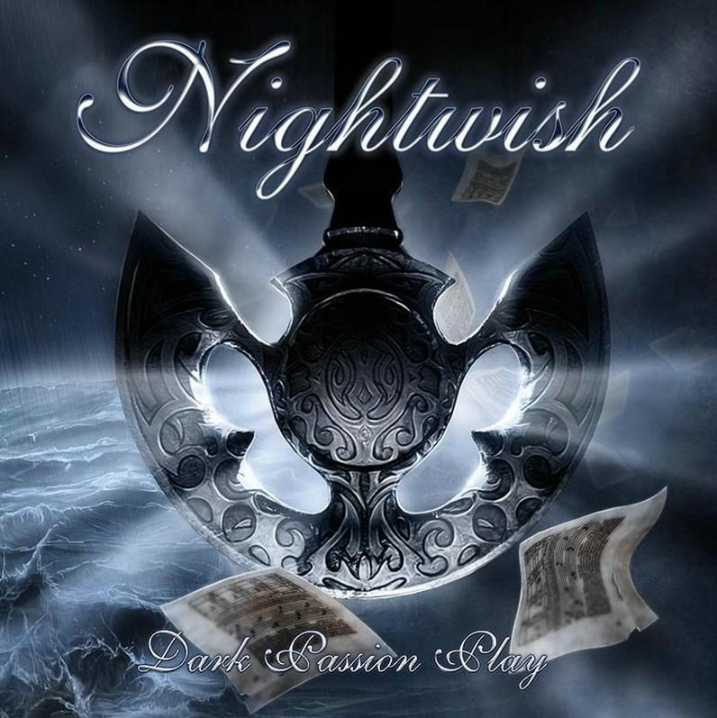 Dark Passion Play by NIGHTWISH album cover