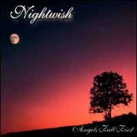 NIGHTWISH Angels Fall First progressive rock album and reviews