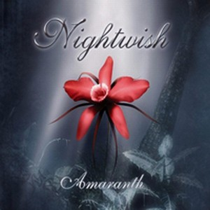 Nightwish Amaranth album cover