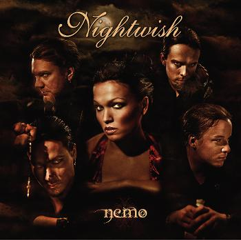 Nightwish Nemo album cover