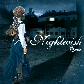 Nightwish - Eva CD (album) cover