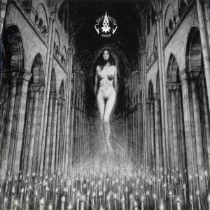 Satura by LACRIMOSA album cover