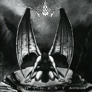 Lichtgestalt  by LACRIMOSA album cover