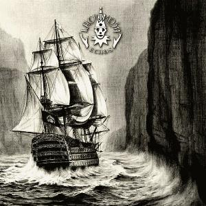 Echos by LACRIMOSA album cover