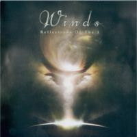 Reflections Of The I by WINDS album cover