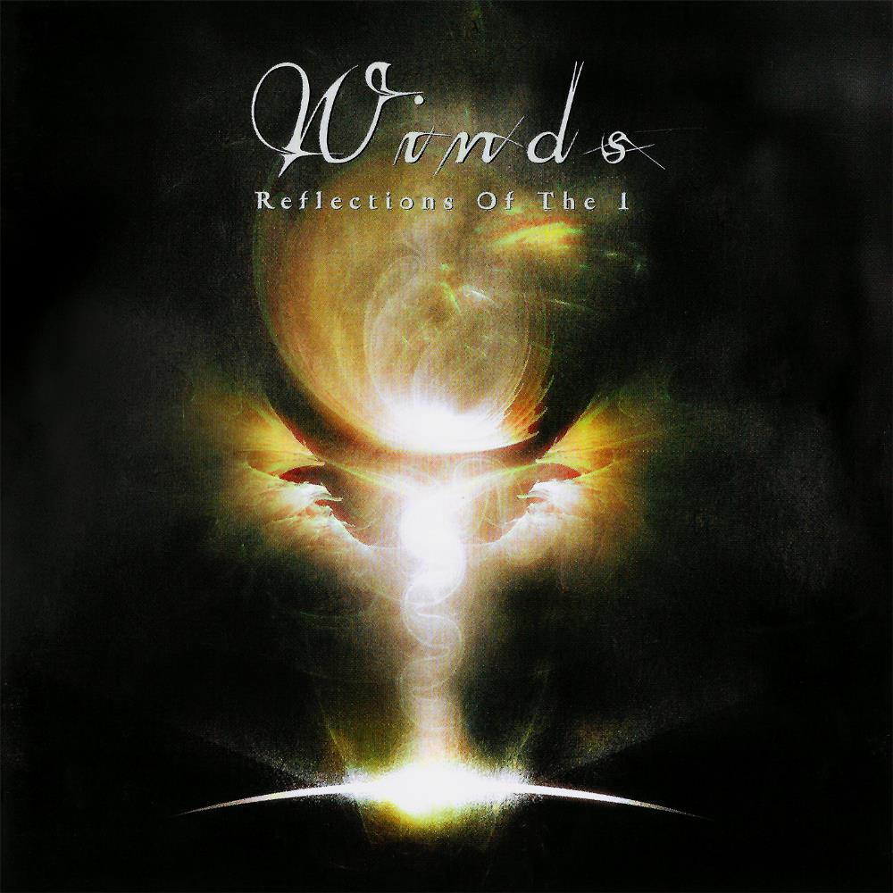 Winds - Reflections Of The I CD (album) cover