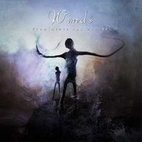 Winds - Prominence and Demise CD (album) cover