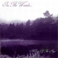 In The Woods... HEart of the Ages album cover
