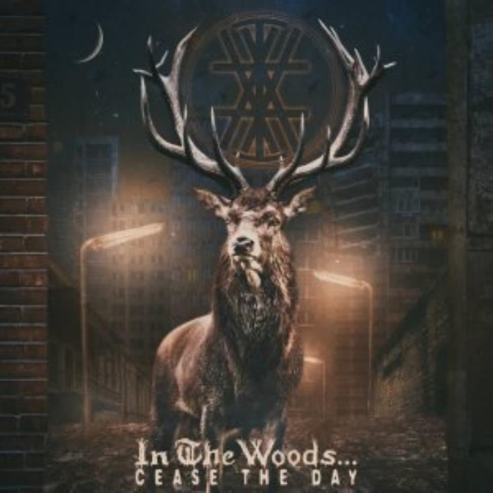 Cease The Day by In The Woods... album rcover