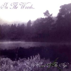 In The Woods... - HEart of the Ages CD (album) cover