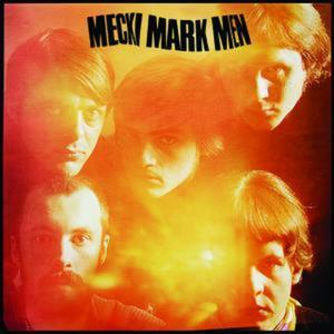 Mecki Mark Men - Mecki Mark Men CD (album) cover