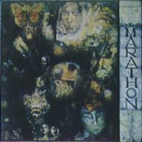 Mecki Mark Men Marathon album cover