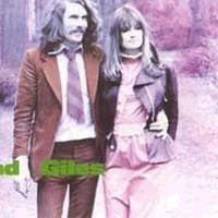 McDonald & Giles - McDonald & Giles CD (album) cover