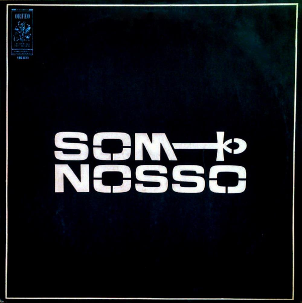 Som Nosso [Aka: Sábado/Domingo] by SOM NOSSO DE CADA DIA album cover
