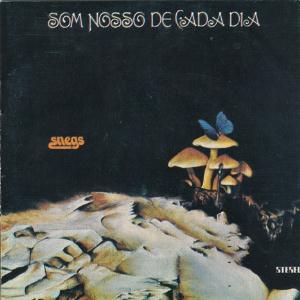 Snegs by SOM NOSSO DE CADA DIA album cover