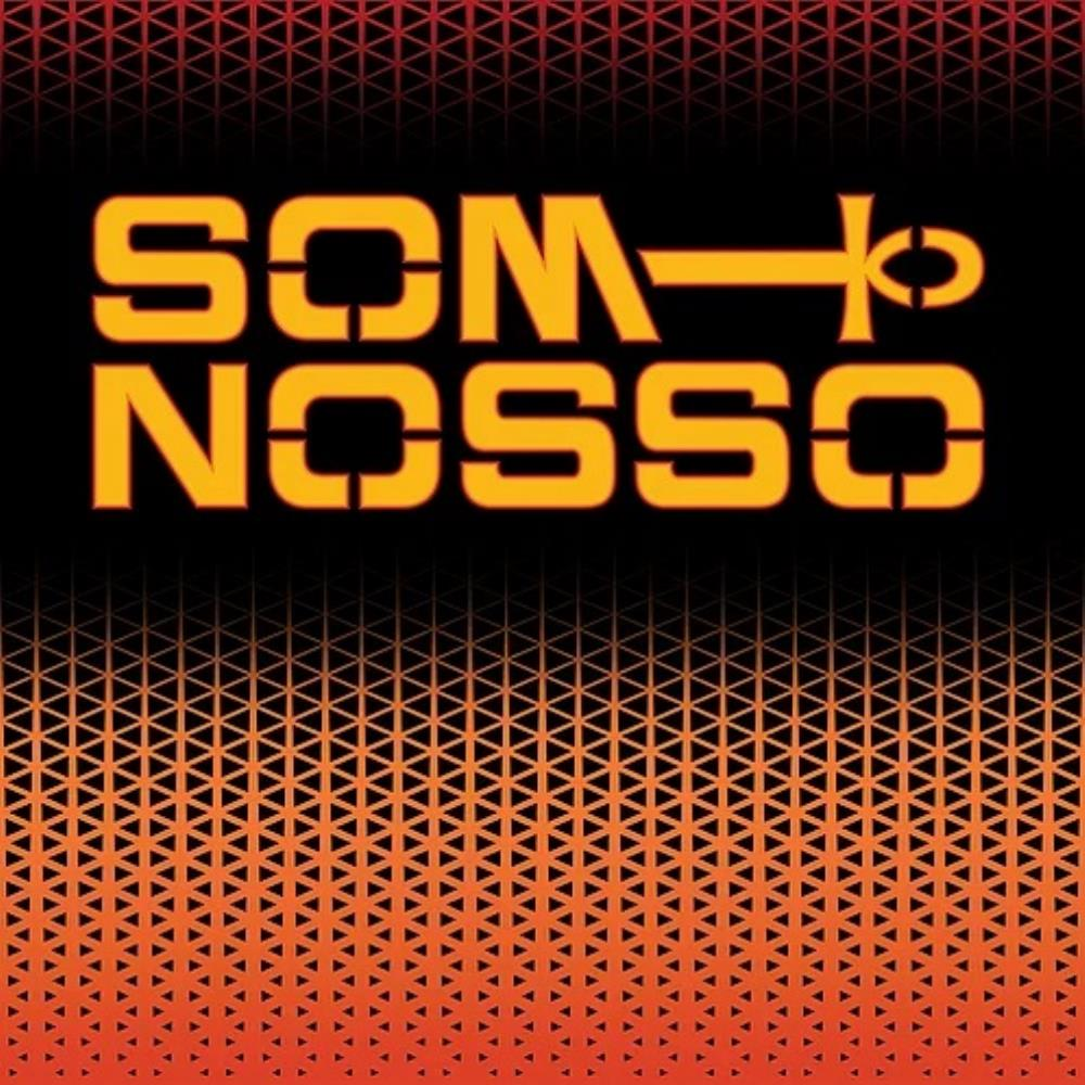 Mais Um Dia by SOM NOSSO DE CADA DIA album cover