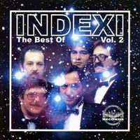 Indexi The Best Of Vol. 2 album cover