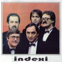 Indexi The Best Of 2 album cover