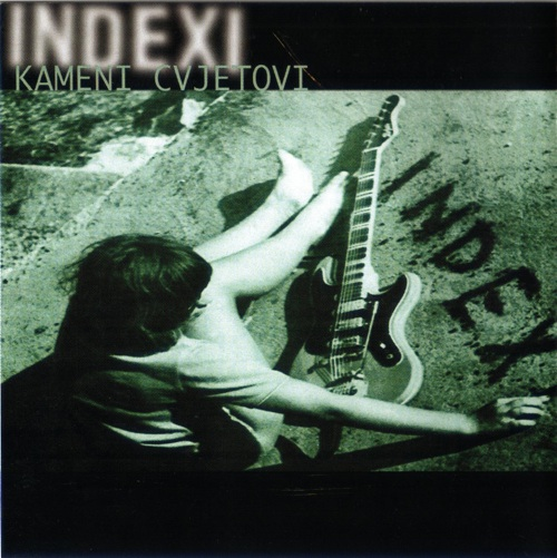 Indexi Kameni Cvjetovi album cover