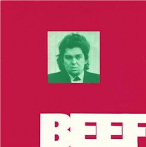 Captain Beefheart Click Clack album cover