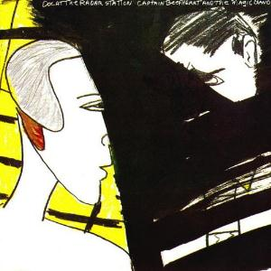 Captain Beefheart - Doc At The Radar Station CD (album) cover