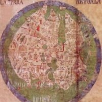 Aktuala - La Terra CD (album) cover