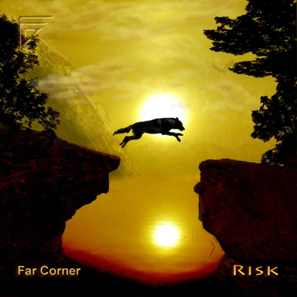 Risk by FAR CORNER album cover