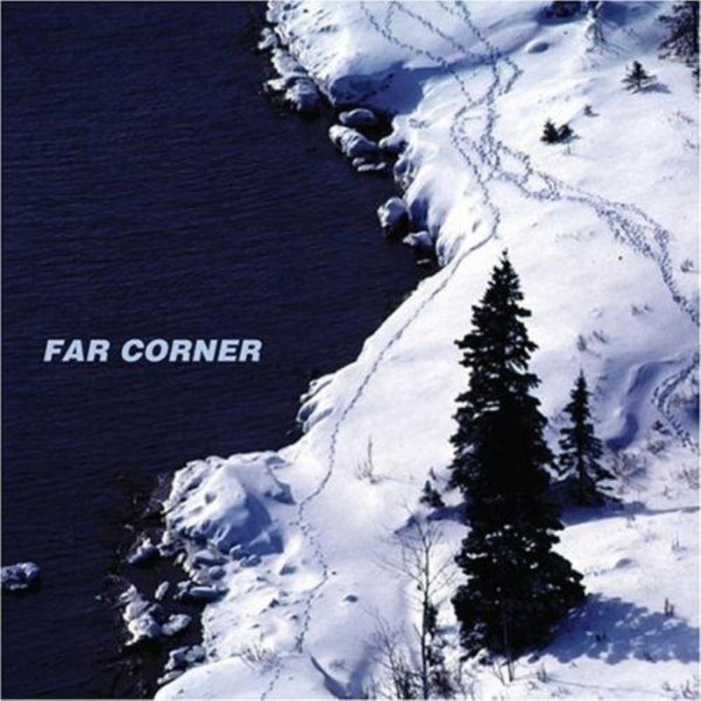 Far Corner by FAR CORNER album cover
