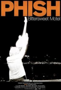 Phish Bittersweet Motel  album cover