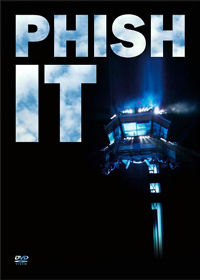 Phish It album cover