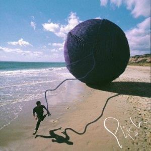 Phish - Slip, Stitch and Pass CD (album) cover