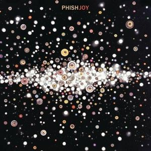 Phish - Joy CD (album) cover