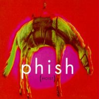 Phish Hoist album cover