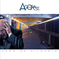 Zona De Silencio by AGORA album cover