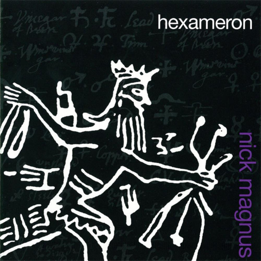 Hexameron by MAGNUS, NICK album cover