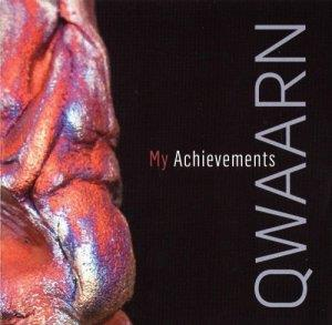 Qwaarn My Achievements album cover