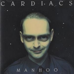 Cardiacs - Manhoo CD (album) cover