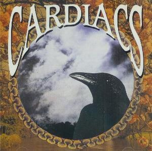 Cardiacs Day Is Gone album cover
