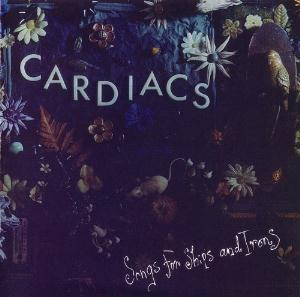 Cardiacs -  Songs For Ships And Irons CD (album) cover