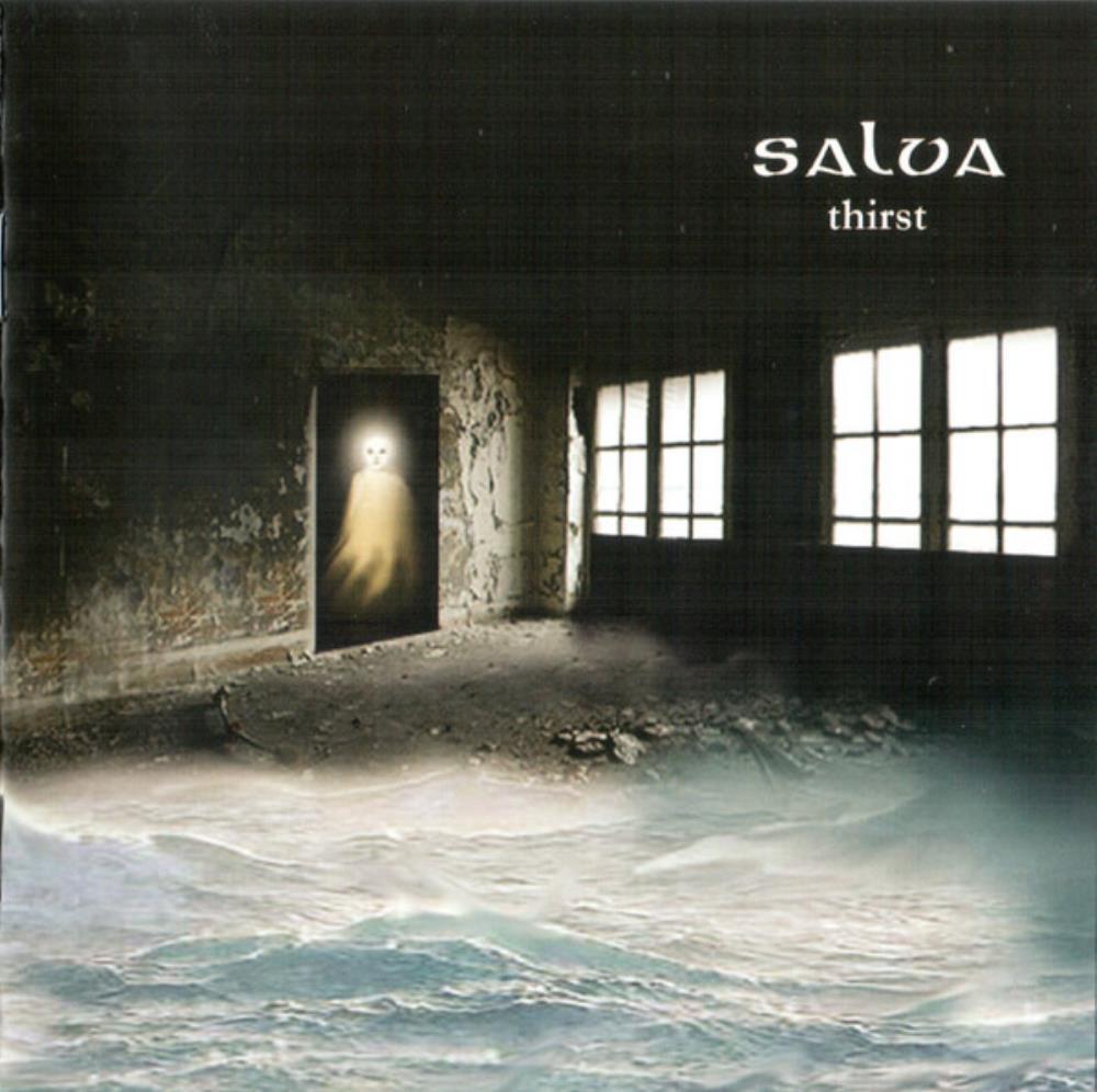 Thirst by SALVA album cover