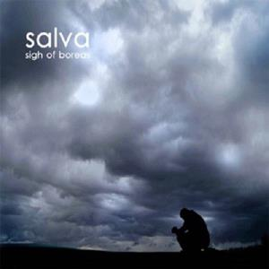 Salva - Sigh of Borea CD (album) cover