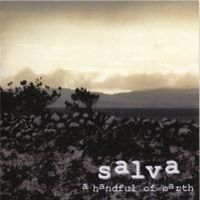 Salva - A Handful of Earth  CD (album) cover