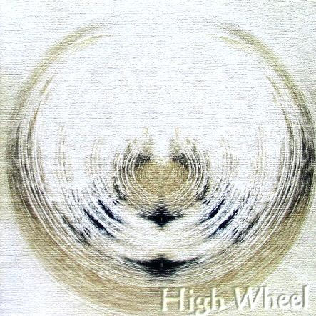 Back From The Void by HIGH WHEEL album cover